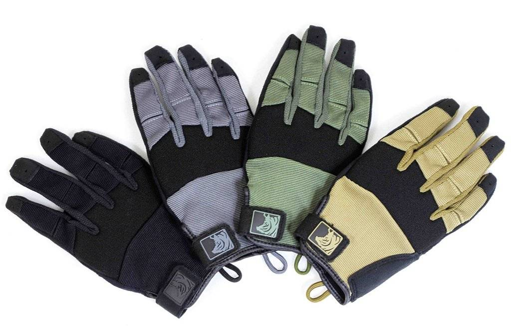Patrol Incidents Gear PIG Full Dexterity Tactical (FDT) Charlie Gloves (Women's)
