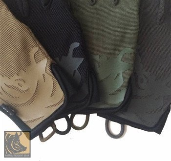 Patrol Incident Gear PIG Full Dexterity Tactical (FDT) Delta Utility Gloves