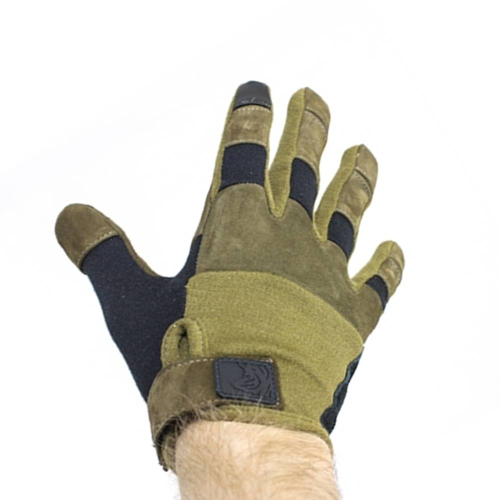 Patrol Incident Gear PIG Full Dexterity Tactical (FDT) Bravo FR Gloves