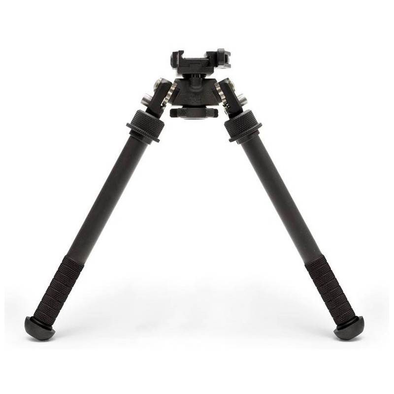 B&T Industries Accu-Shot PSR Tall Atlas Bipod- Lever with ADM 170-S Lever