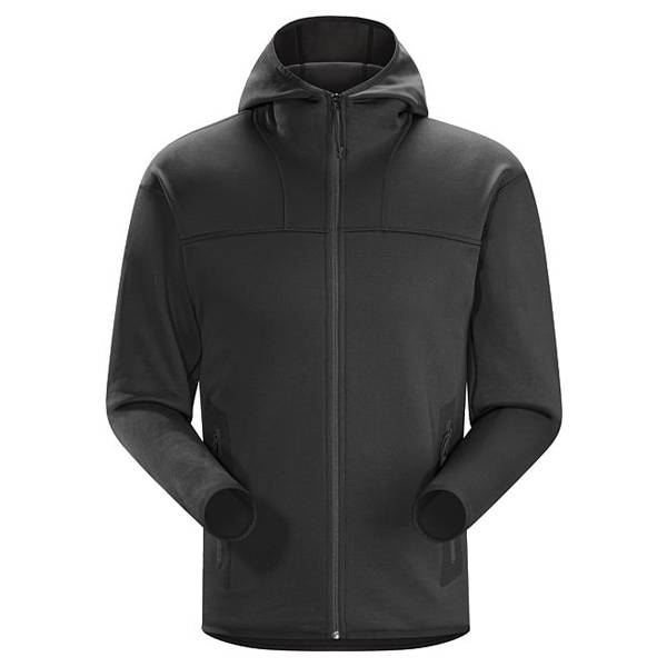 Arc'teryx LEAF Arc'teryx LEAF Naga Hoody Full Zip Men's