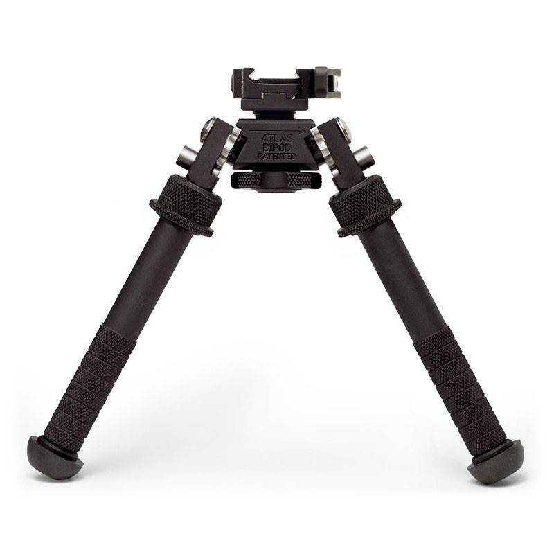 B&T Industries Accu-Shot Atlas Bipod- Lever with ADM 170-S Lever
