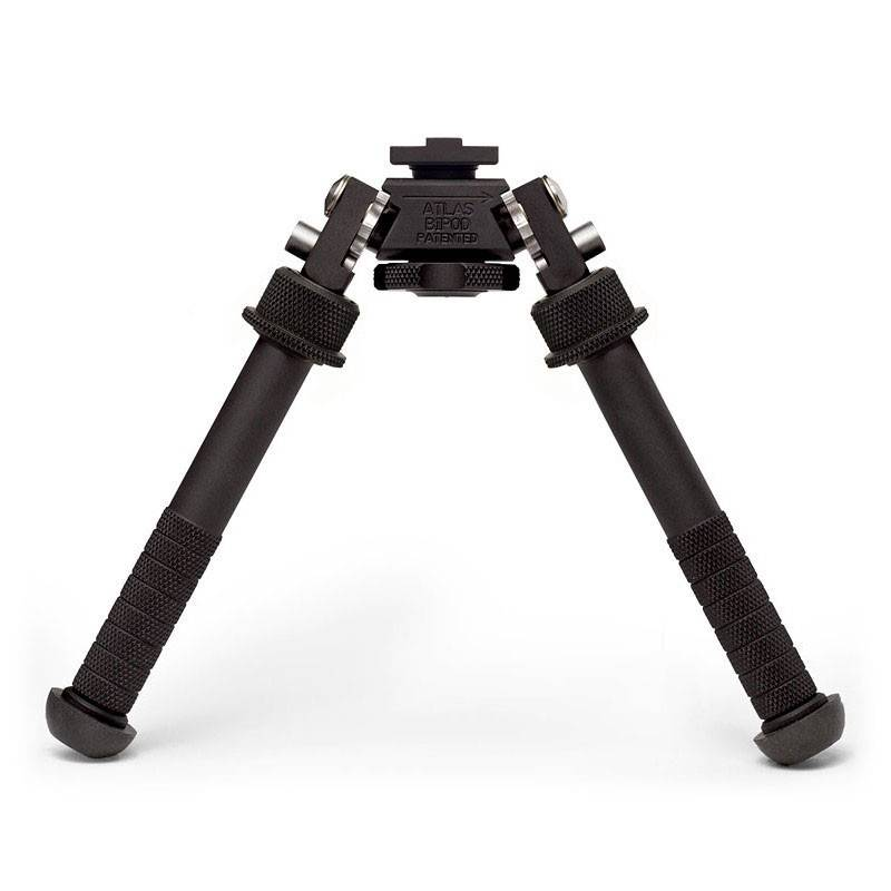 B&T Industries Accu-Shot Atlas Bipod - No Clamp - for BT19, ADM 170-S, ARMS 17S, TRAMP, LT171