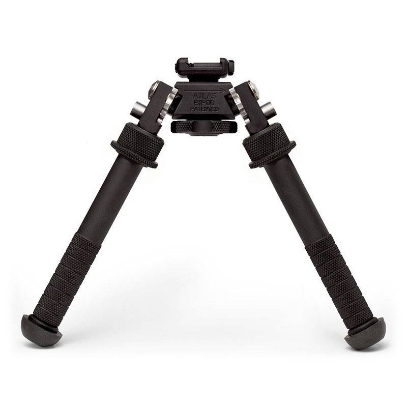 B&T Industries Accu-Shot Atlas Bipod - Standard two screw 1913 Rail Clamp