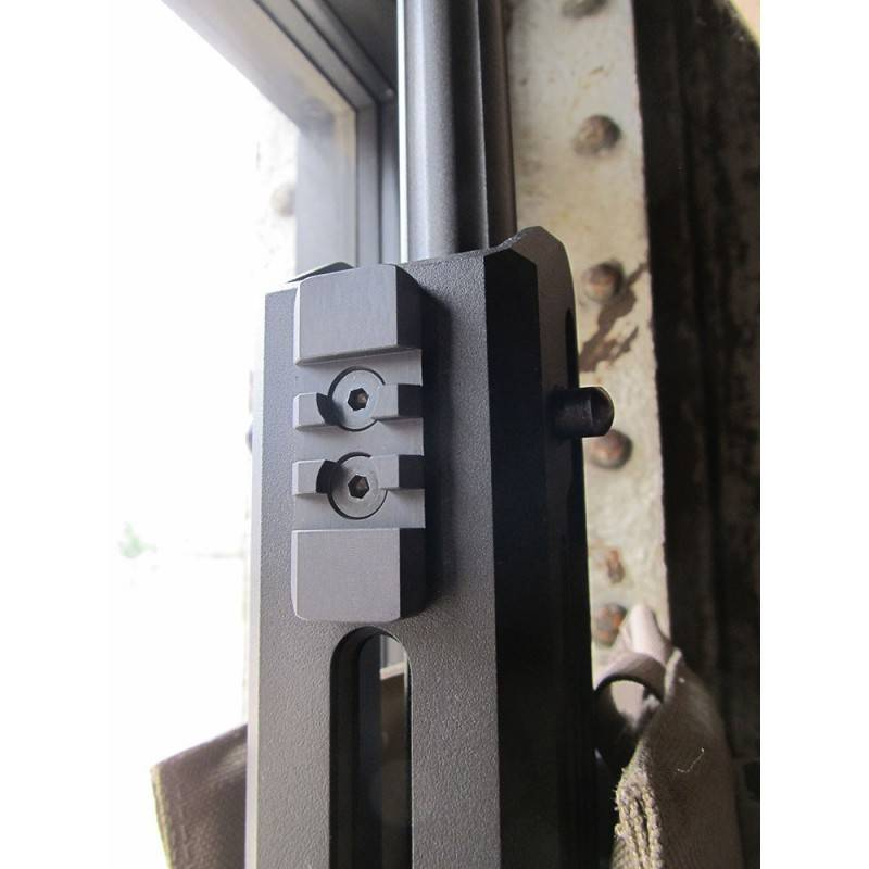 B&T Industries Accu-Shot Rail for Savage Model 110 BA