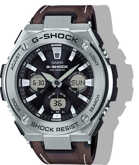 G-Shock GSTS130L-1A