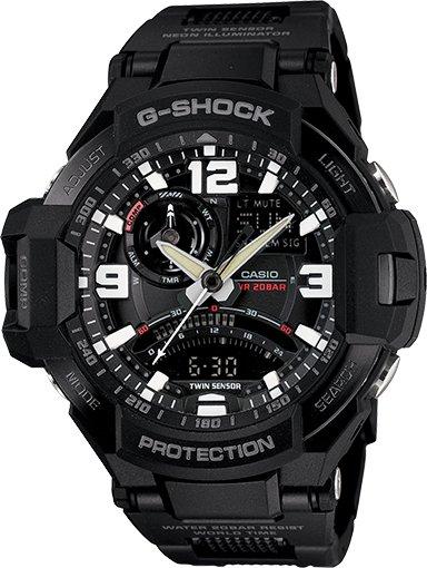 G-Shock GA1000FC-1A