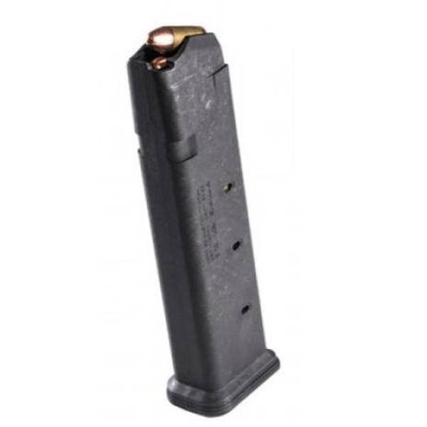 Magpul Magpul PMAG 21 GL9 9x19 Glock 21Rnd Black (Pinned to 10)