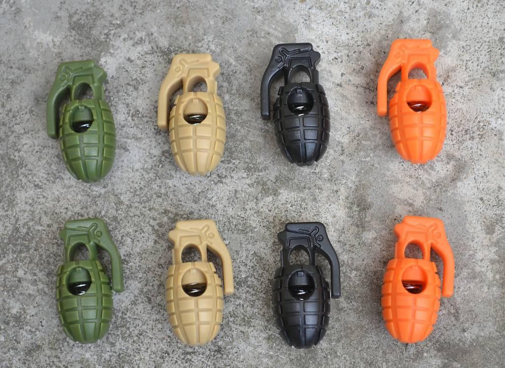 Grenade Cord Lock