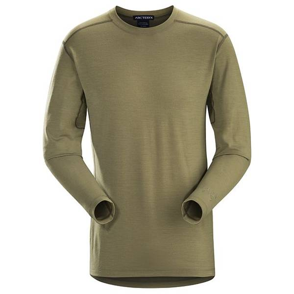 Arc'teryx LEAF Cold WX LS Shirt AR Men's (Wool)