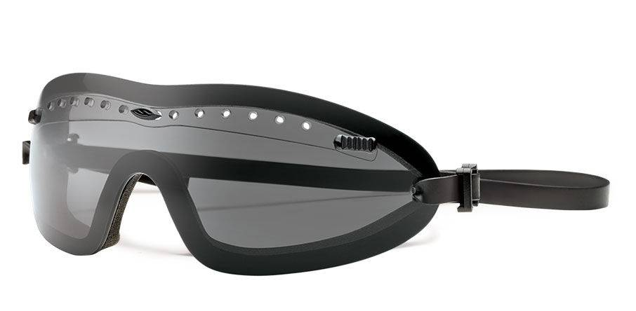 Smith Optics Smith Boogie Regulator w/ Silicone Strap