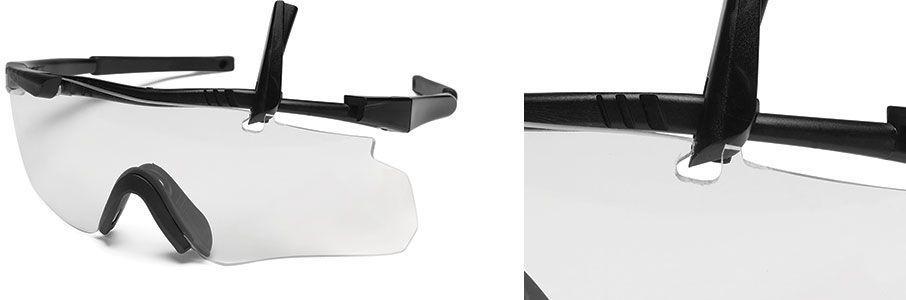 Smith Optics Smith Aegis Arc (Field Kit w/ extra lens)