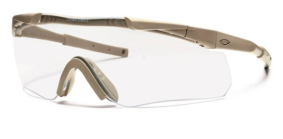 Smith Optics Smith Aegis Arc Compact (Field Kit w/ extra lens)