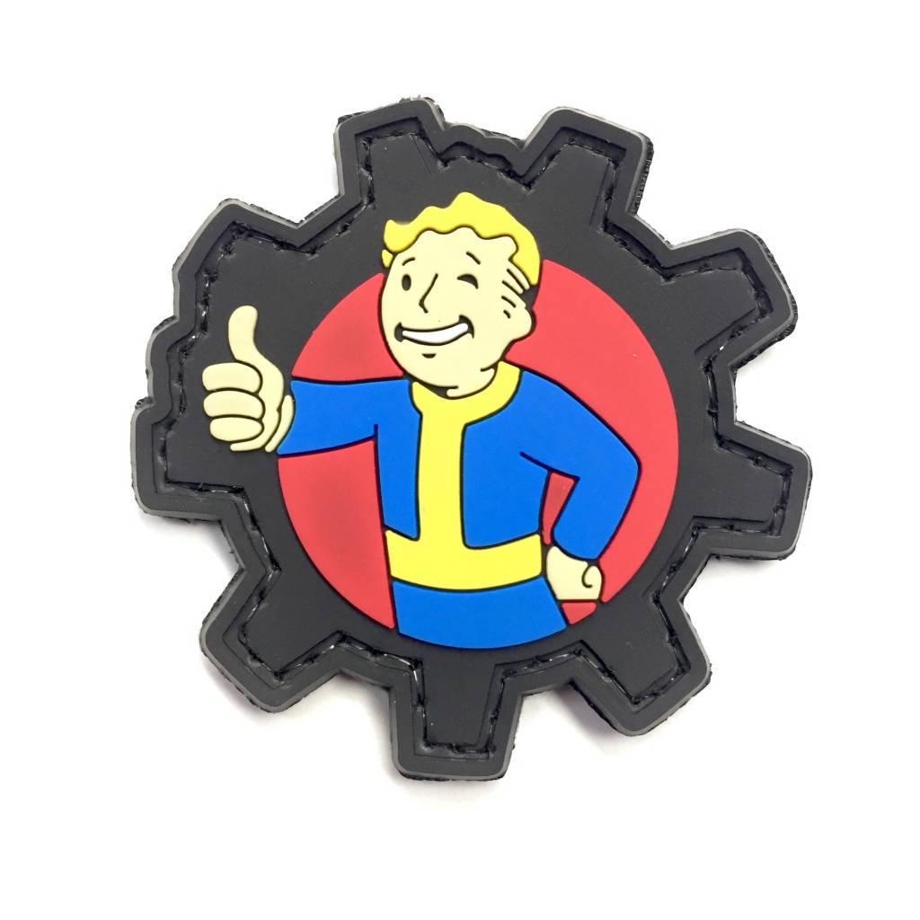 DS Tactical Pip Boy PVC Patch
