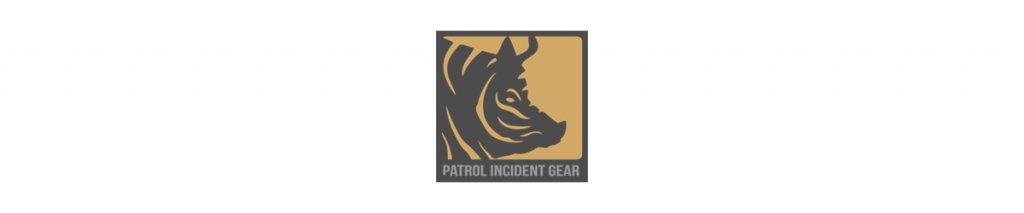 Patrol Incidents Gear