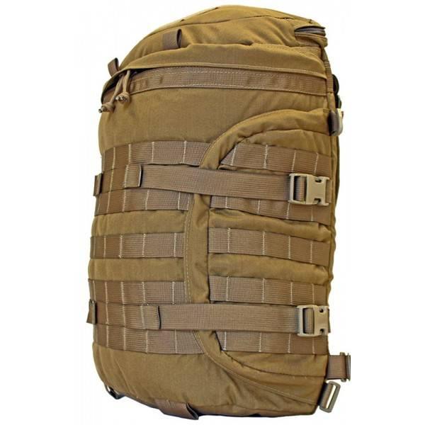 Kifaru Tactical Zippy