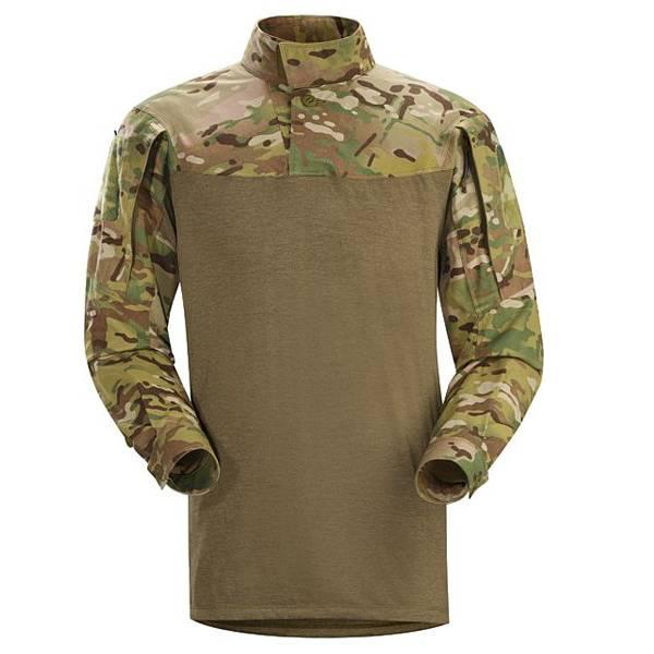 Arc'teryx LEAF Arc'teryx LEAF Assault Shirt FR Men's