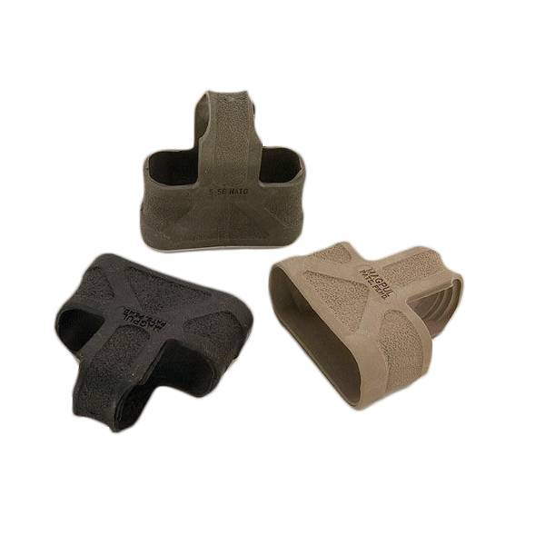 Magpul 5.56 NATO Mag Pull Assist 3-Pack