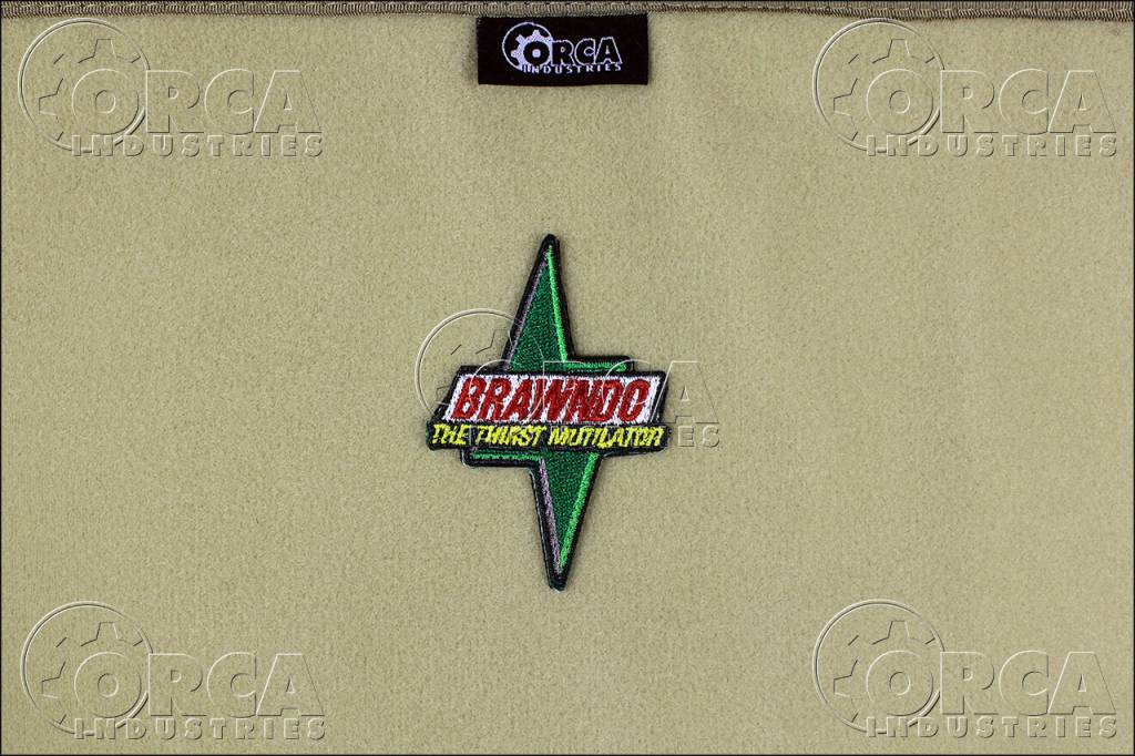 Orca Industries ORCA Brawndo Patch