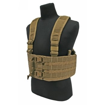 Tactical Tailor Tactical Tailor Rudder RAC H-Harness