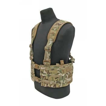Tactical Tailor Tactical Tailor Fight Light X Harness Extended