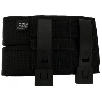 Tactical Tailor Tactical Tailor LE Pistol Mag Pouch Double Horizontal