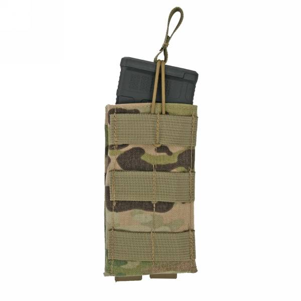 Tactical Tailor Tactical Tailor Fight Light 5.56 Single Mag Pouch 30 rd