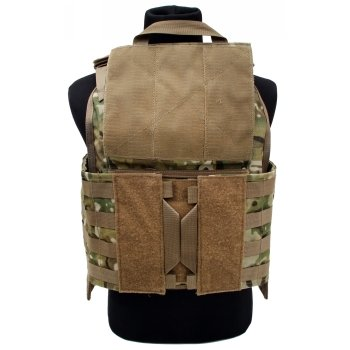 Tactical Tailor Tactical Tailor Releasable Armor Carrier TTRAC