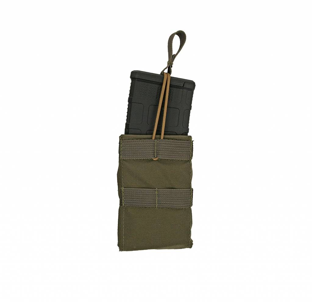 Tactical Tailor Tactical Tailor Rogue 5.56 Single Mag Compact Panel