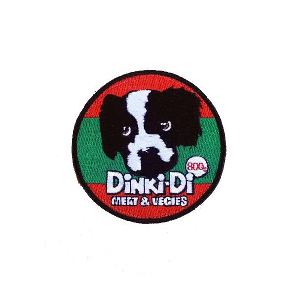 Orca Industries ORCA Industries Dinki Di - Morale Patch - Full Color