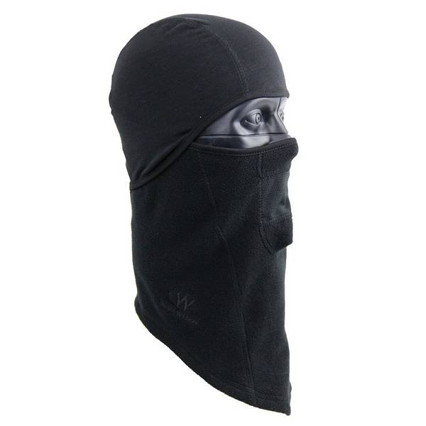 Team Wendy Team Wendy Team Wendy Balaclava - Black, One Size
