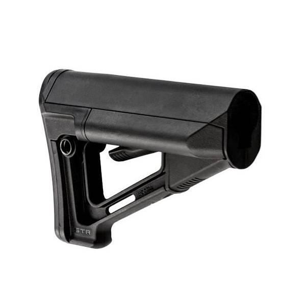 Magpul Magpul STR Carbine Stock Mil Spec - Black