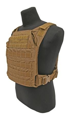 Grey Ghost Gear Grey Ghost Gear Minimalist Plate Carrier
