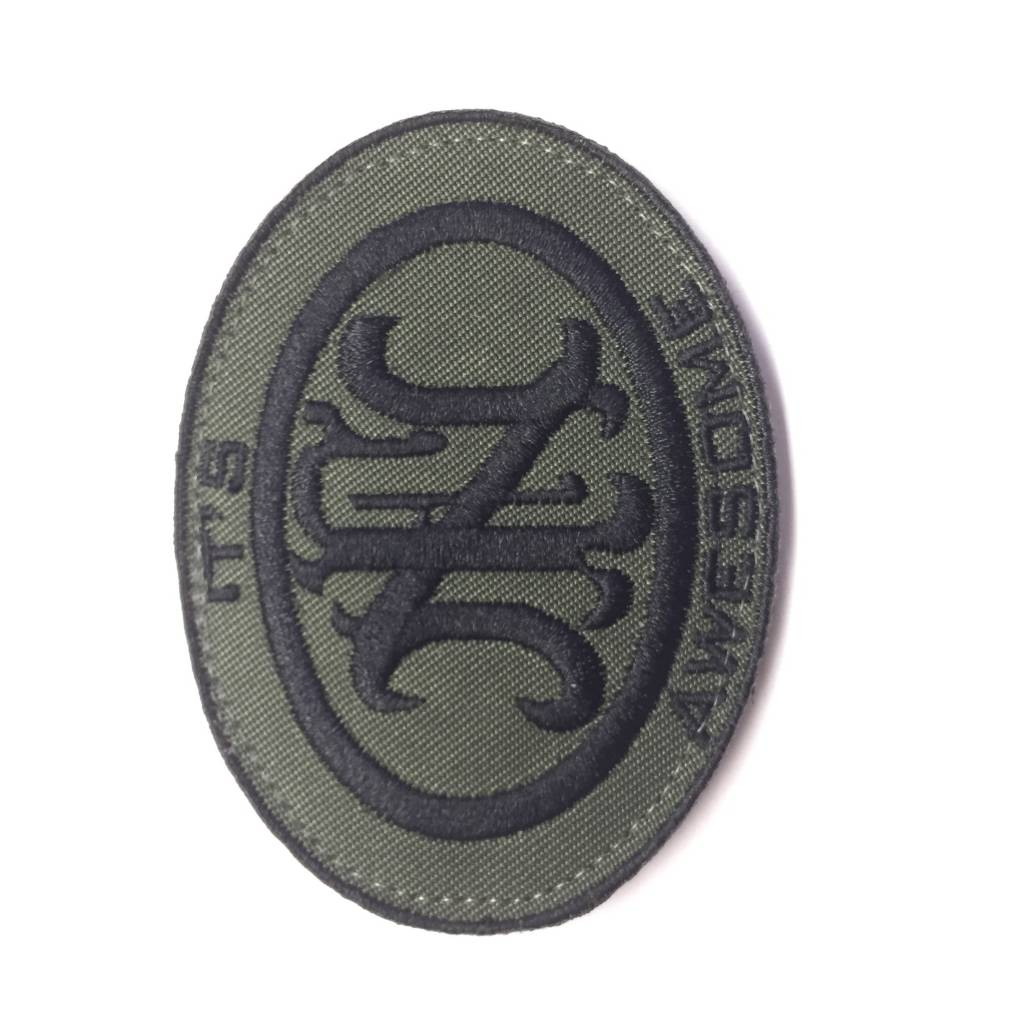 Orca Industries ORCA It's FN Awesome! Patch - Olive Drab