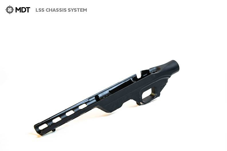 MDT LSS Chassis System