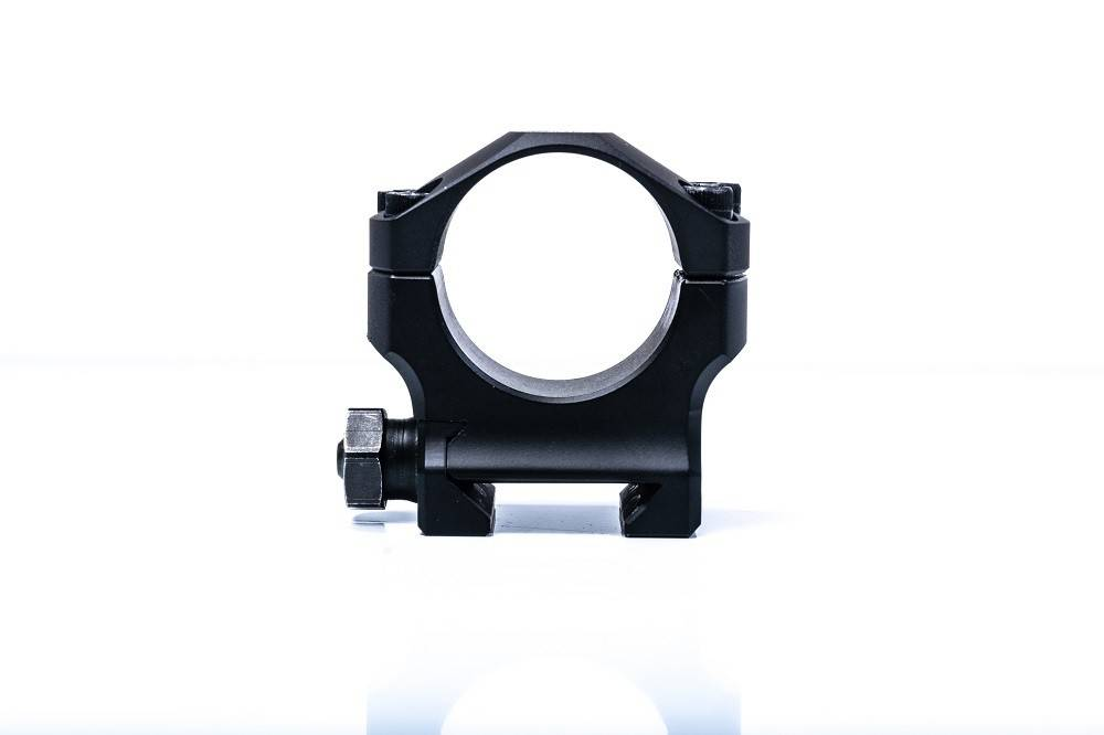 MDT Scope Ring - 0.820in - Low No Bubble Level