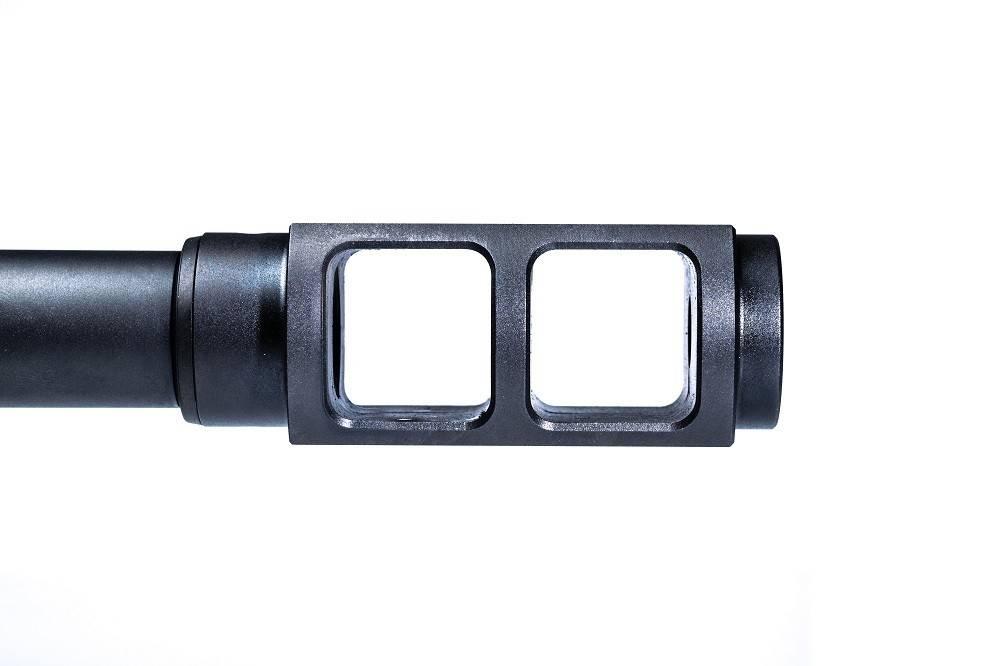 MDT Muzzle Brake - Tactical Double - .338/.308