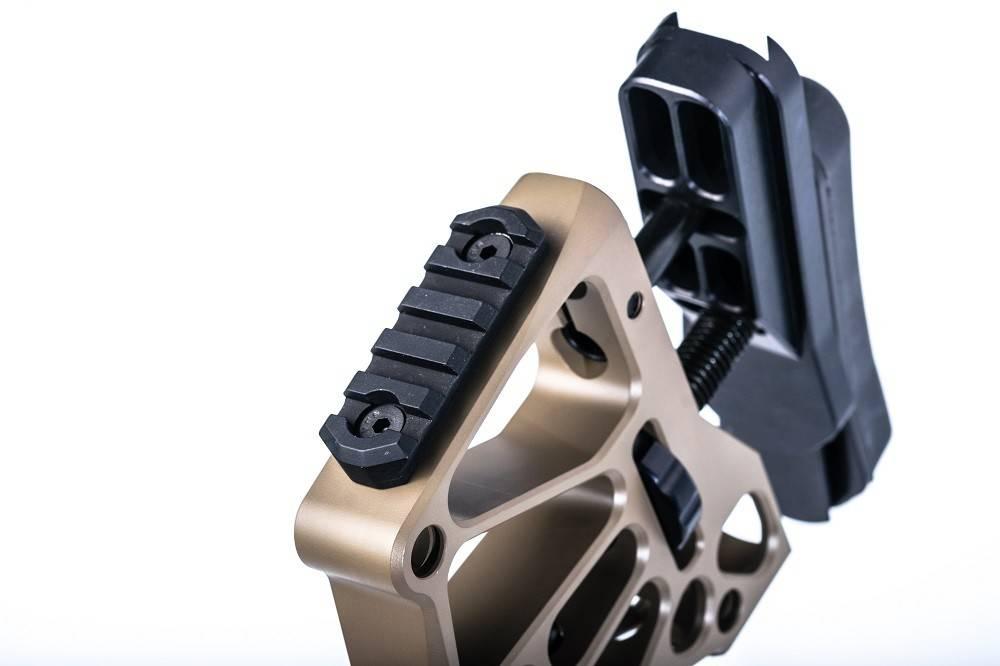 MDT MDT Skeleton Rifle Stock - V4