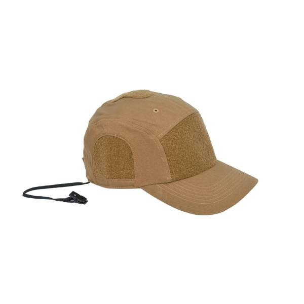 Hazard 4 Privateer Cotton Panel Cap