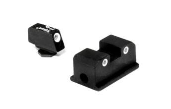 Trijicon Bright & Tough Night Sight Walther P99 3 Dot Sight Set