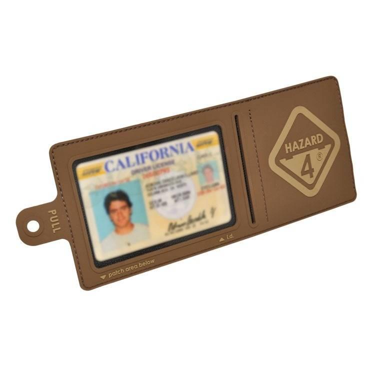 Hazard 4 Hazard 4® ID Window Patch™