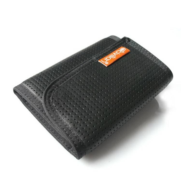 Hazard 4 Hazard 4 Clip™ tri-fold security belt-clip wallet
