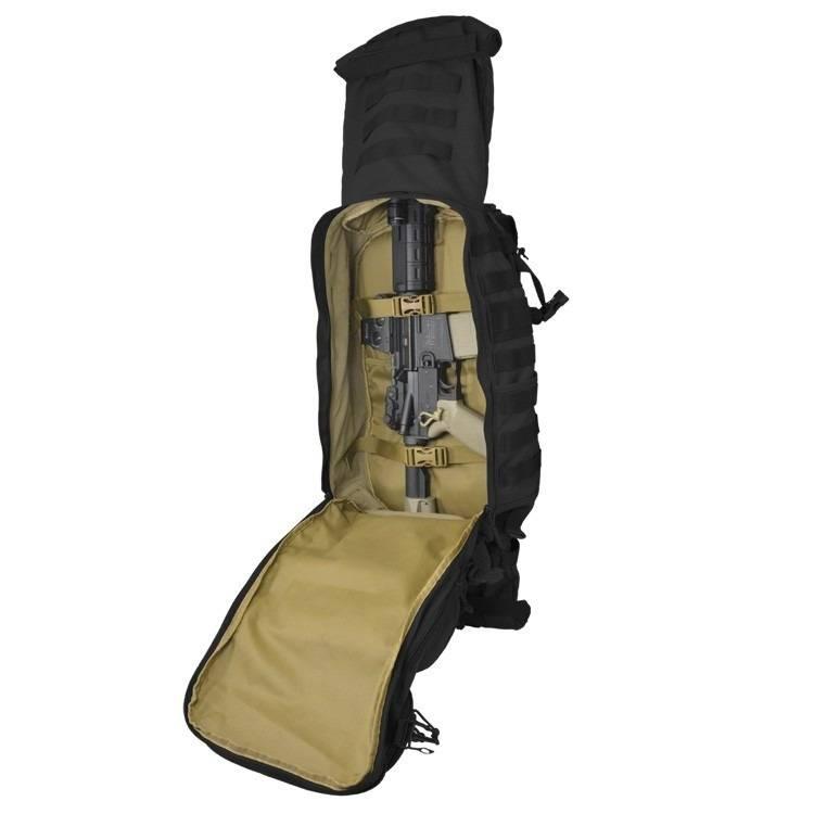 Hazard 4 Hazard 4 Overwatch™ rifle carry roll-pack