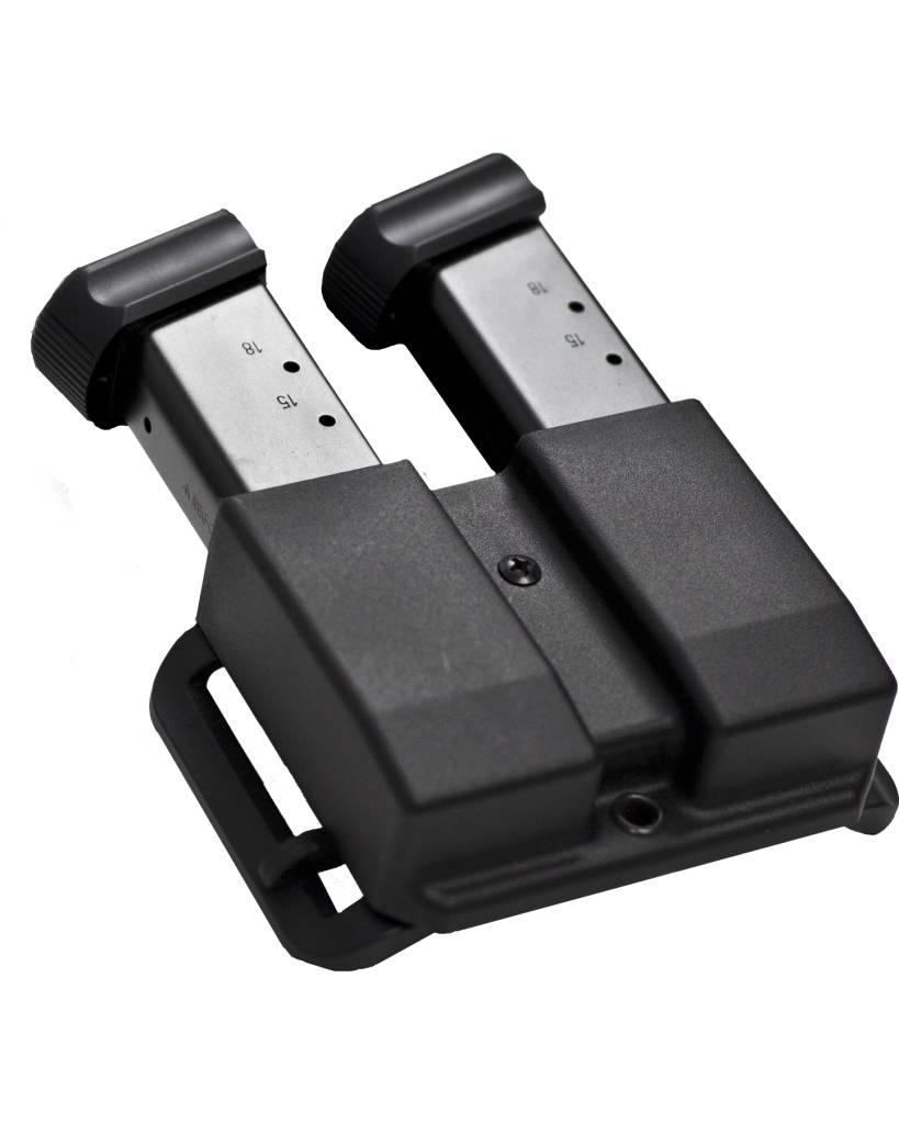 Blade-Tech Blade-Tech Revolution DMP Glock 9/40 Black Ambidextrous Tek-Lok