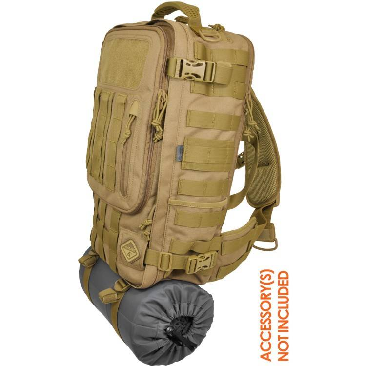 Hazard 4 Hazard 4 Sidewinder™ full-sized laptop sling pack