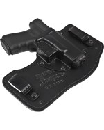 Blade-Tech Blade-Tech Hybrid Tuckable Holster* - Glock 17/22 Black Right