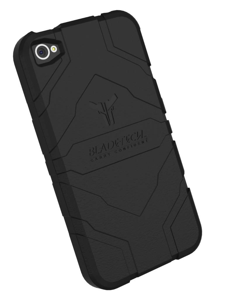 Blade-Tech Blade-Tech Phone Case* w/o Stand - iPhone 4/4s
