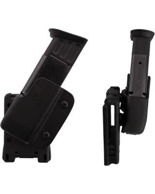 Blade-Tech Blade-Tech Pro-Series Competition Single Mag Pouch (SMP)* - S&W M&P 9/40 Tek-Lok Black RH on LS