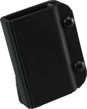 Blade-Tech Blade-Tech Revolution Single Mag Pouch (SMP)* - 1911 .45 Single Stack - Tek-Lok - Black - Ambidextrous