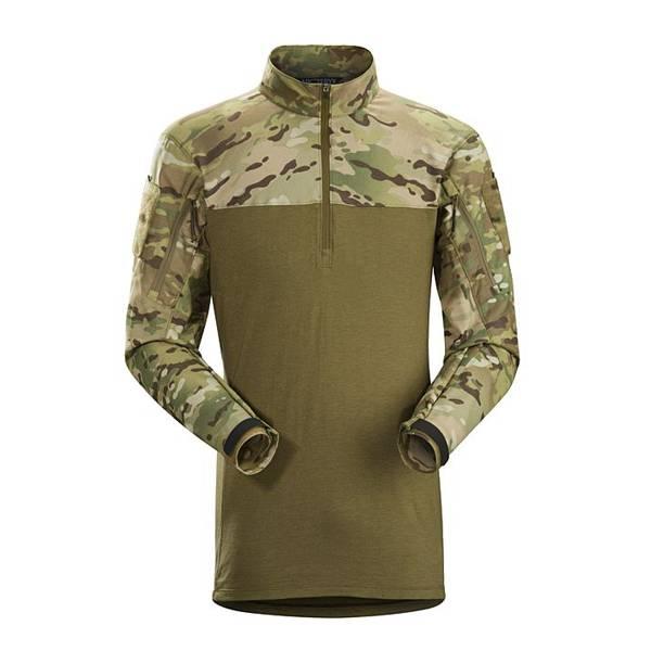 Arc'teryx LEAF Arc'teryx LEAF Assault Shirt LT Men's